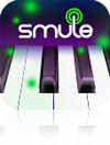 Make music with Magic Piano for iPhone and iPod Touch by Smule