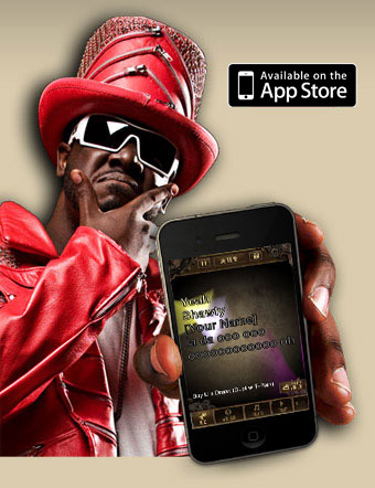 I Am T-Pain app for iPhone and iPad